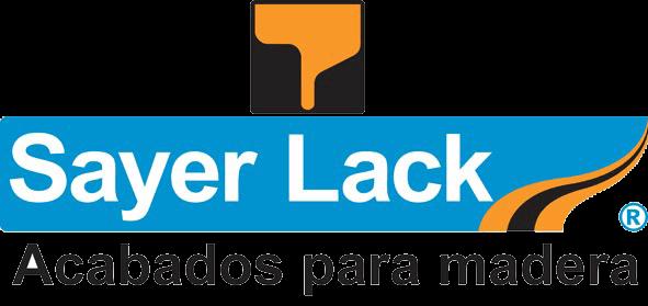 Sayer Lac - Acabados para Madera